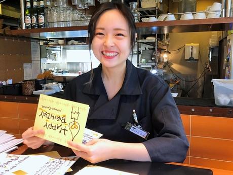 コロナ禍でも前年を超える売上で安定している地域密着の自家製生パスタとパフェのカフェレストラン